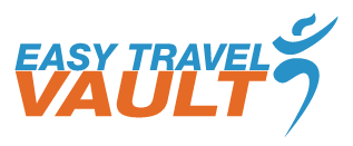 easy travel vault
